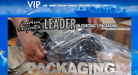 VIP Packaging